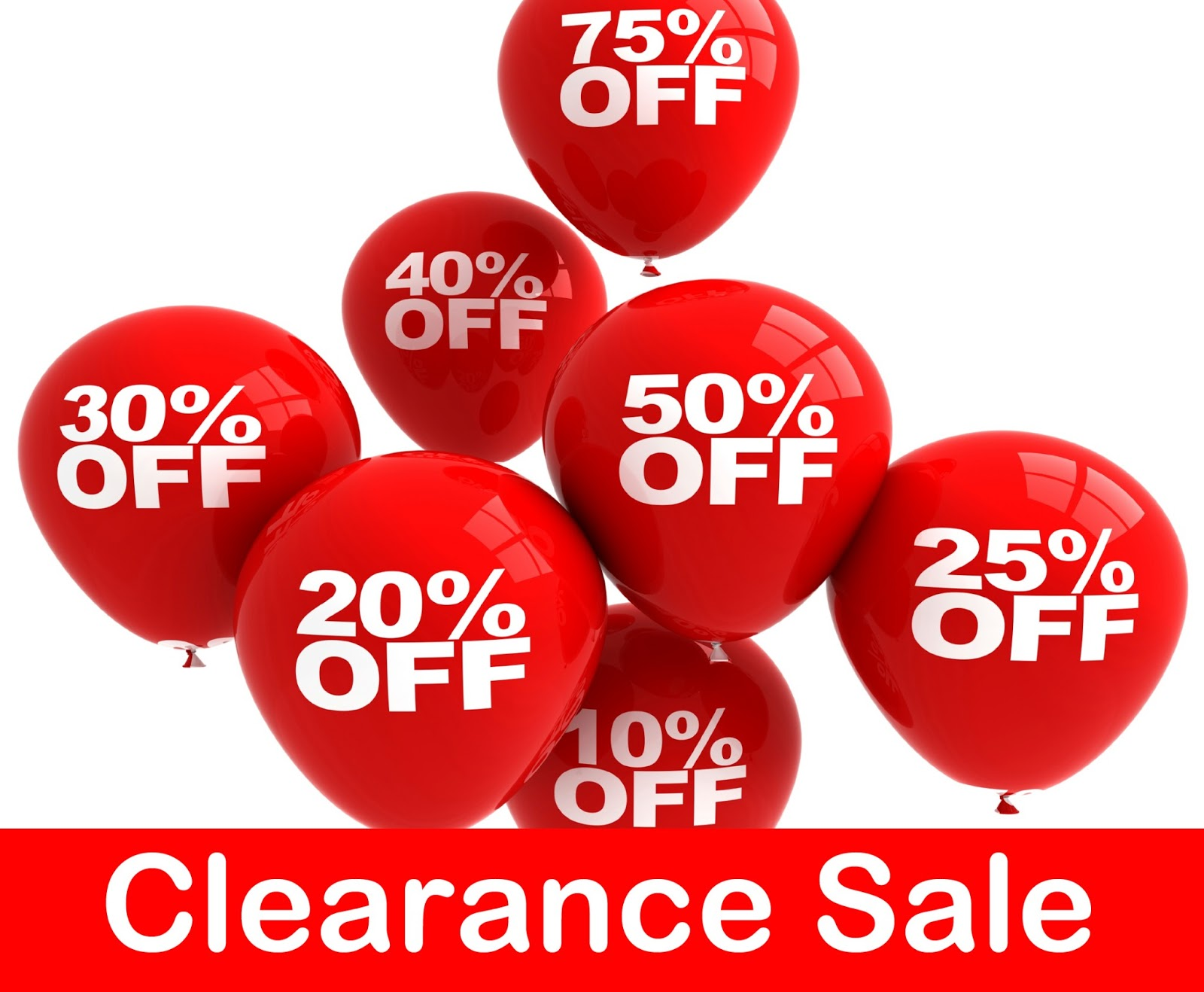 7 Reasons to Avoid End of Season Clearance Sales