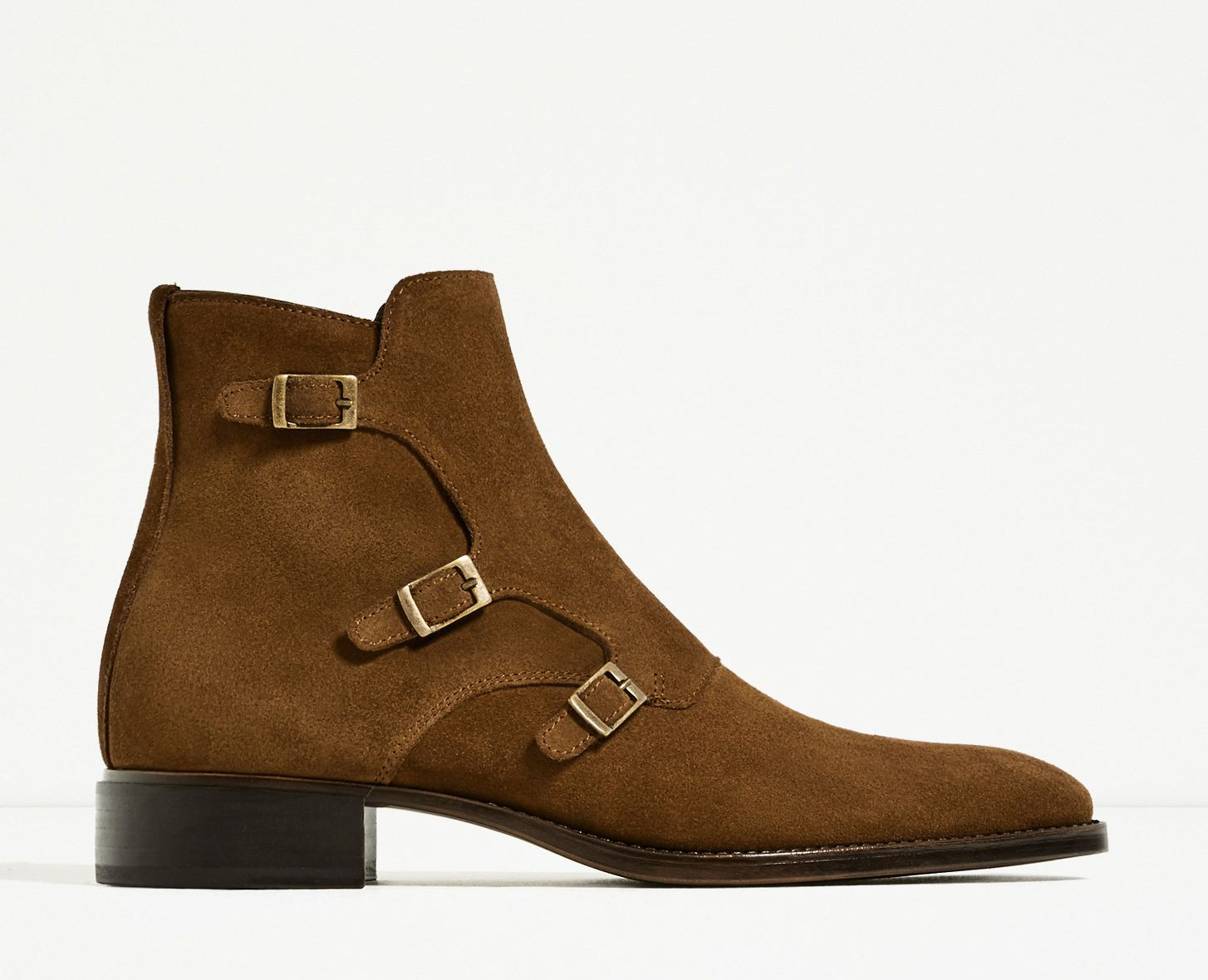 Fall Selects: Top 5 Boots Under $300