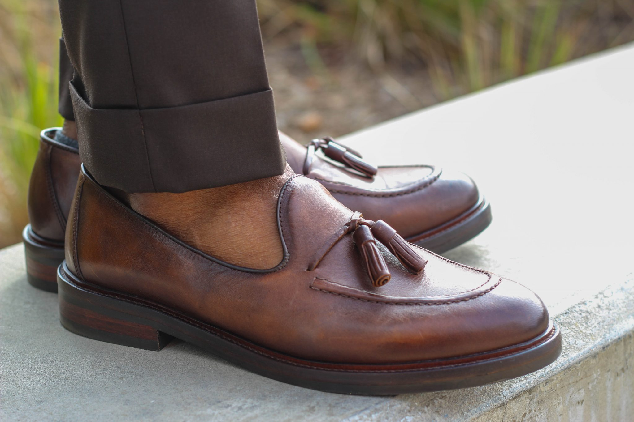 5 Brown Dress Shoes That Every Guy Should Own