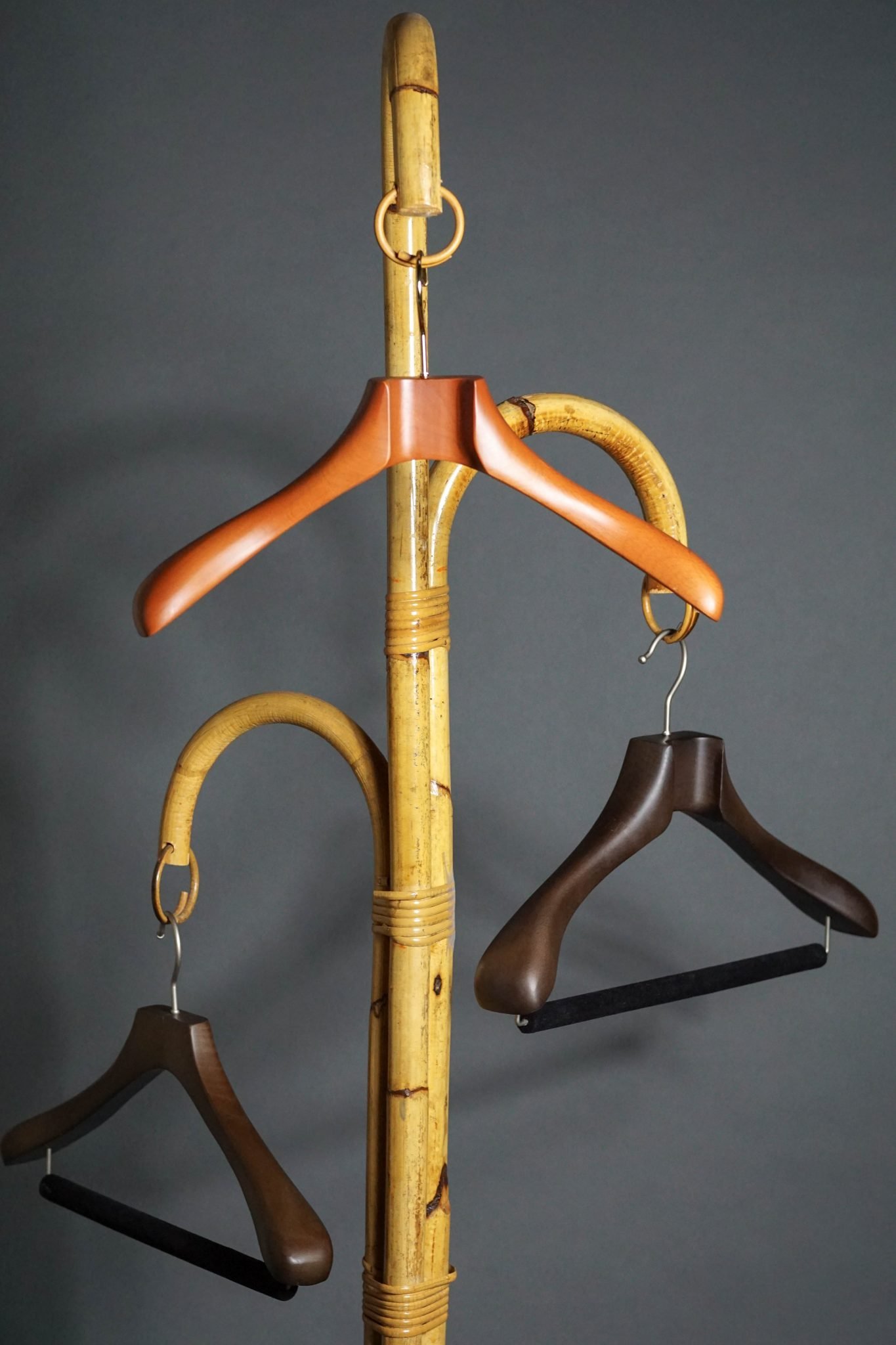 The Dapper Advisor: Butler Luxury Hangers Review