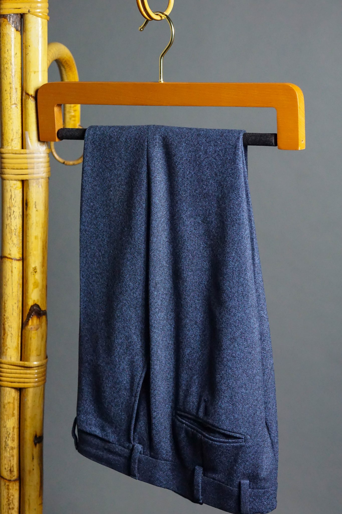 Butler-Luxury-Hangers-Review-suit-supply-blue-pants-trousers