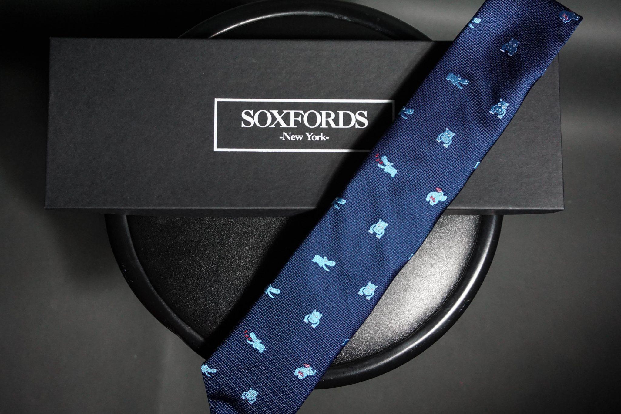 The Dapper Advisor - Soxfords Gift Guide