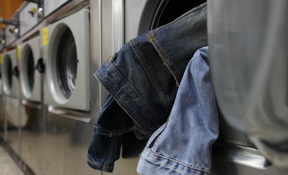 How to Clean Raw Denim Jeans