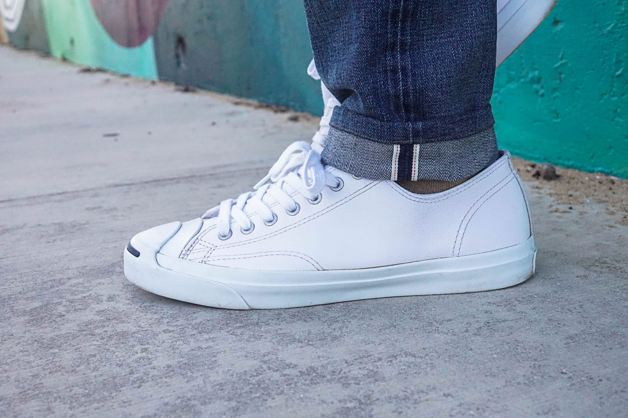 white-jack-purcell-converse-leather-sneakers