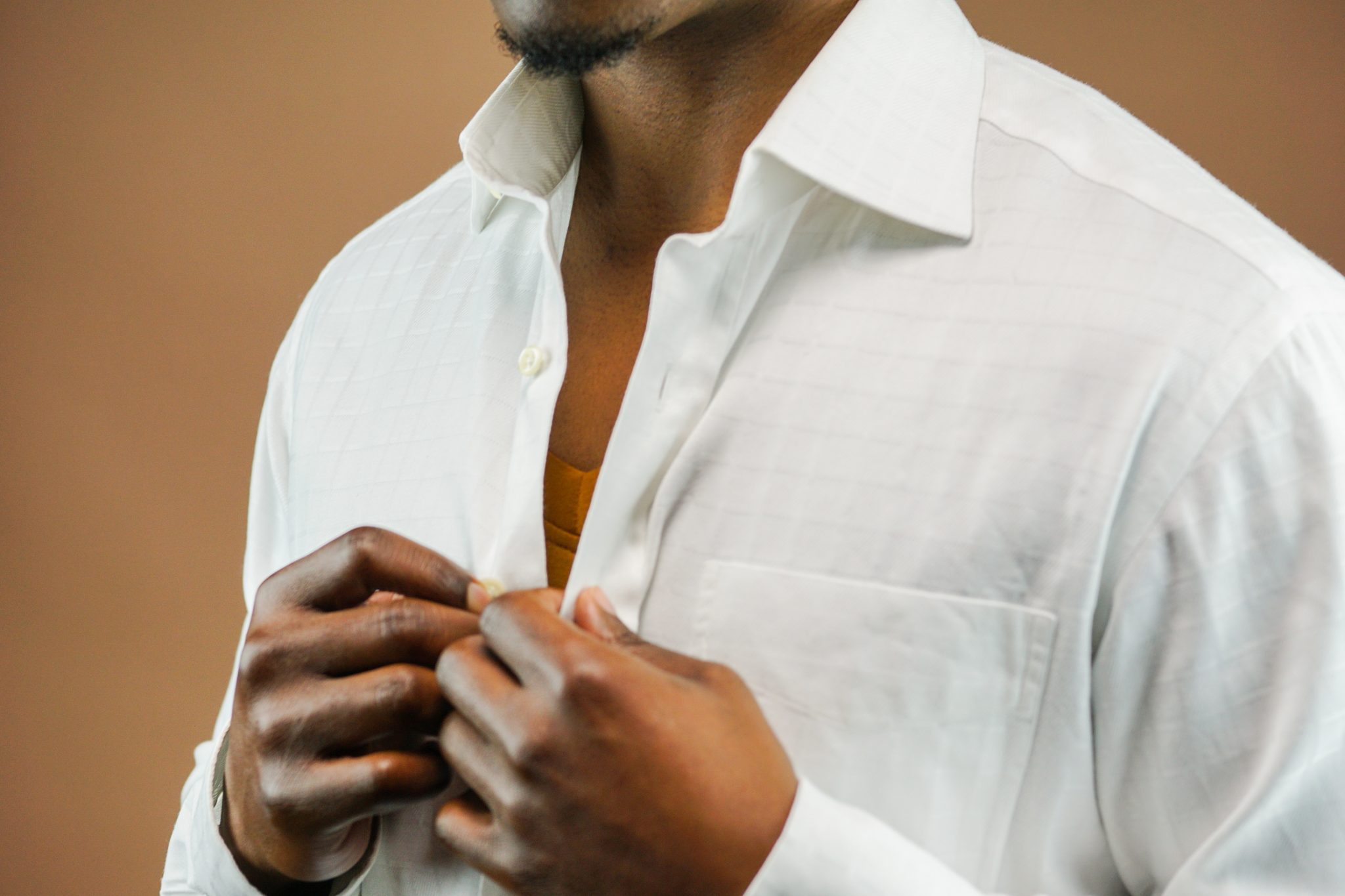 3 Reasons Why Men Should Wear An Undershirt