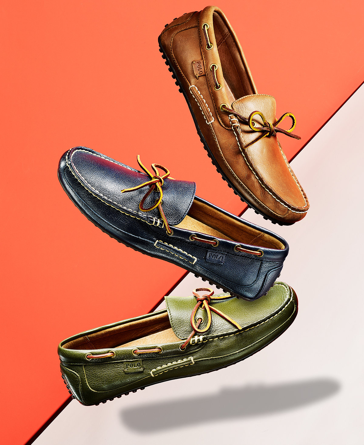 The 5 Best Loafers For Spring/Summer Under $100