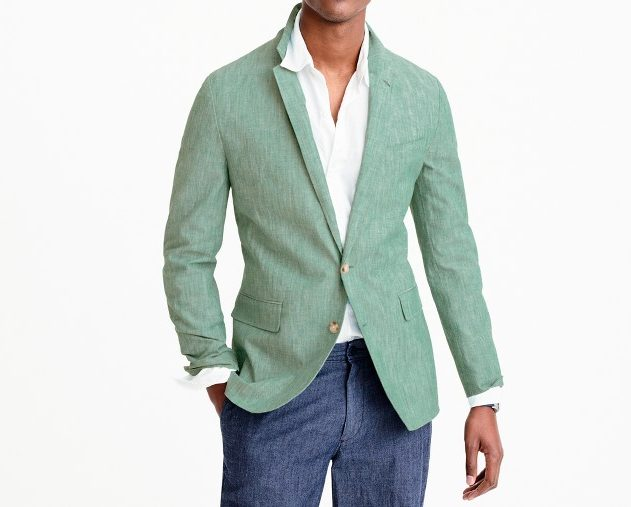 The 6 Best Spring/Summer Blazers For Under $200
