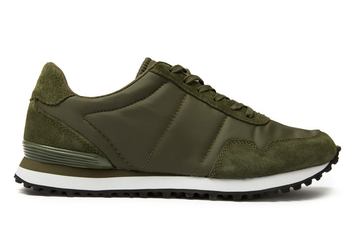 dapper-advisor-best-affordable-spring-summer-sneakers-greats-rosen-cargo green