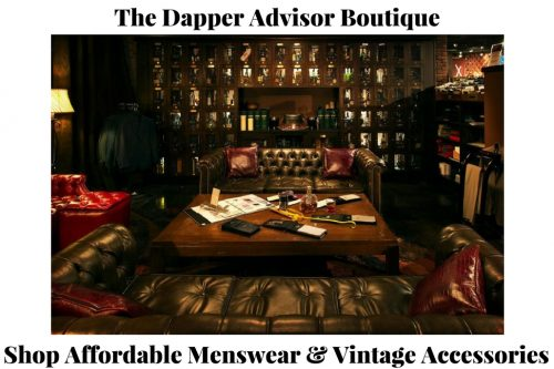 the dapper advisor boutique