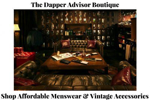the dapper advisor boutique