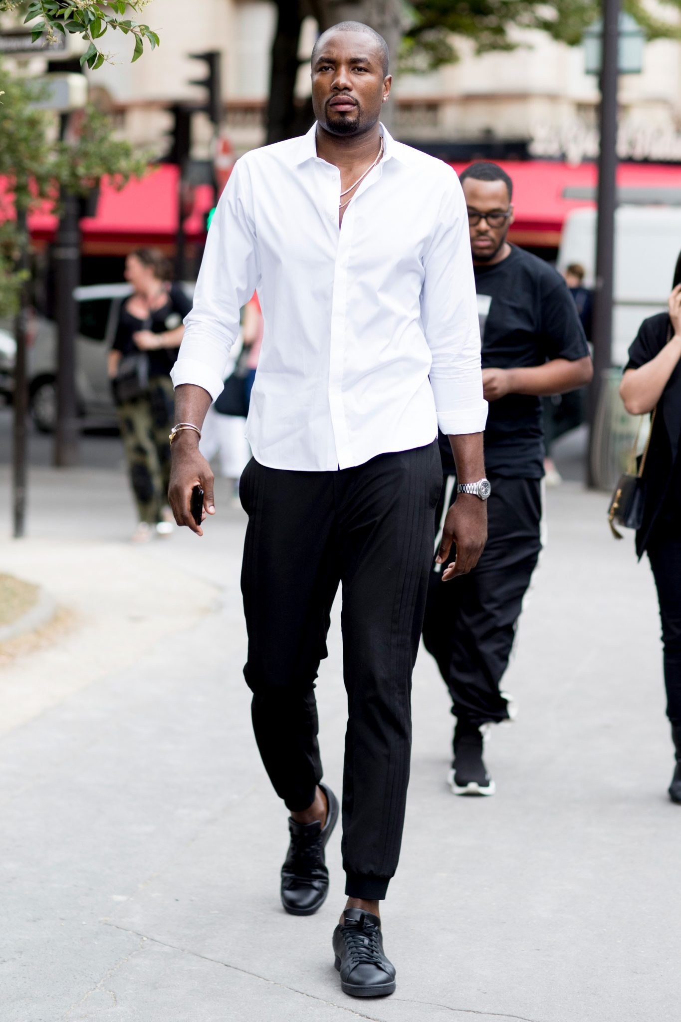 the dapper advisor-Paris Men's Fashion Week-8