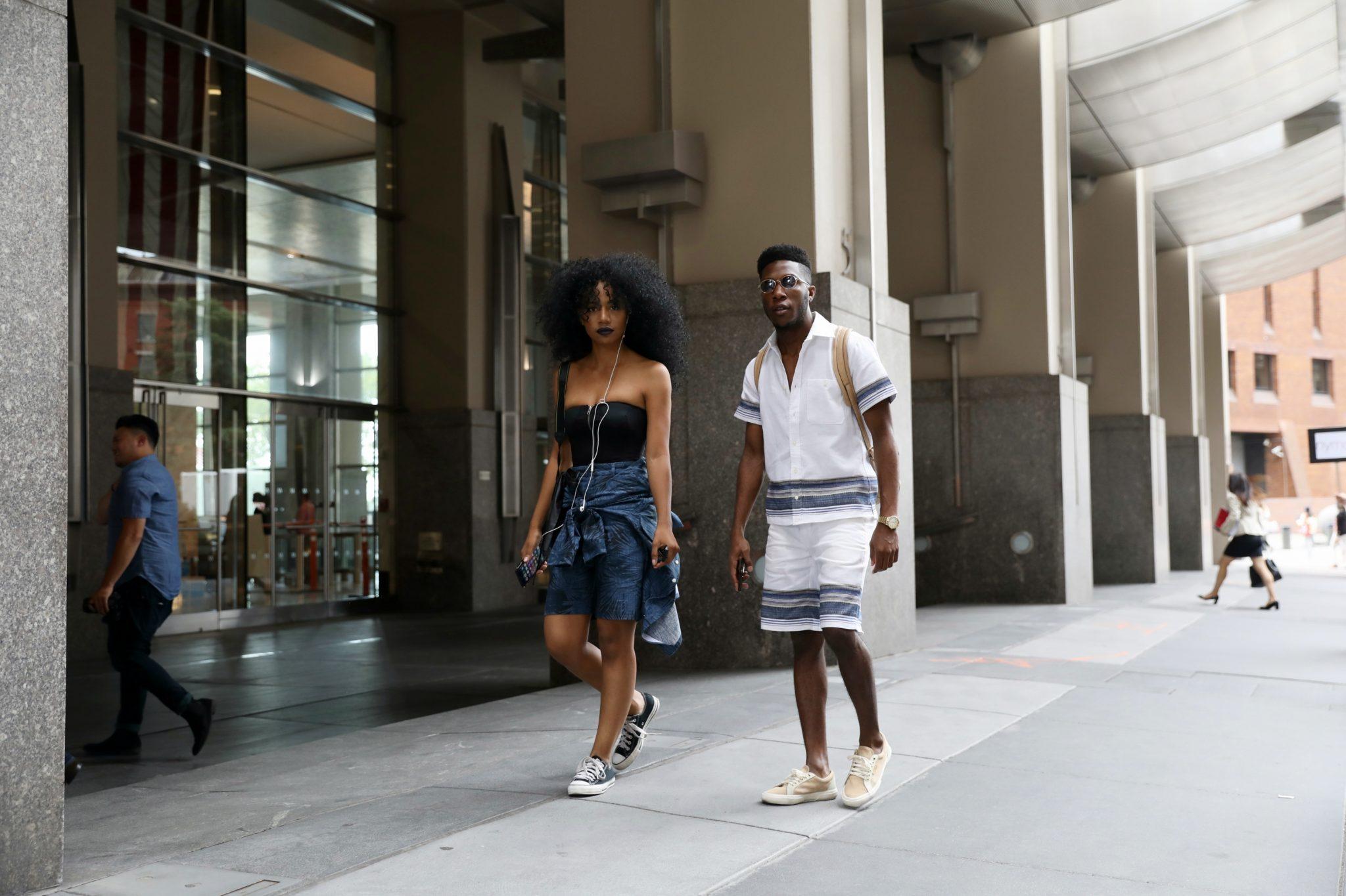 New York Men's Fashion Week SS18-street style-9