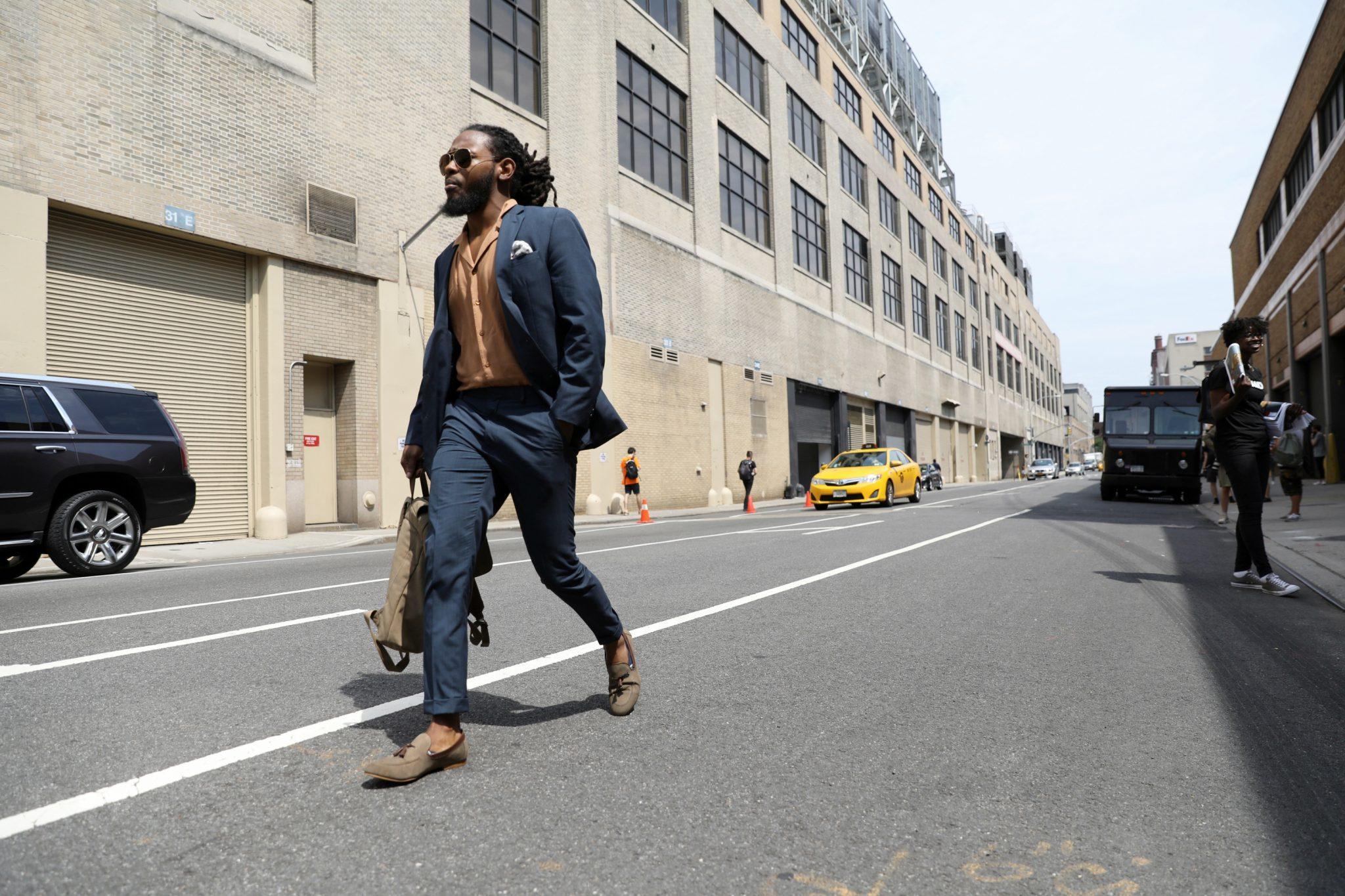 Street Style-New York Men's Fashion Week SS18-5