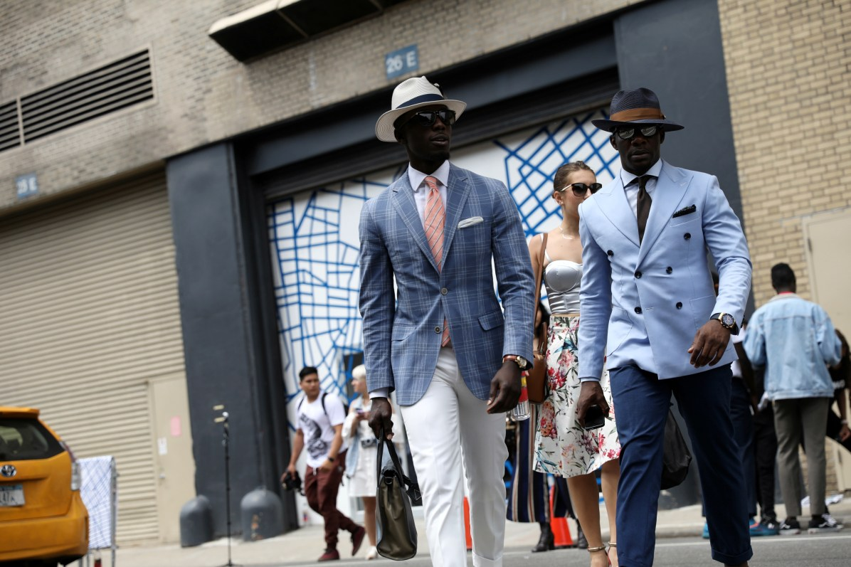 Street Style-New York Men's Fashion Week SS18-7