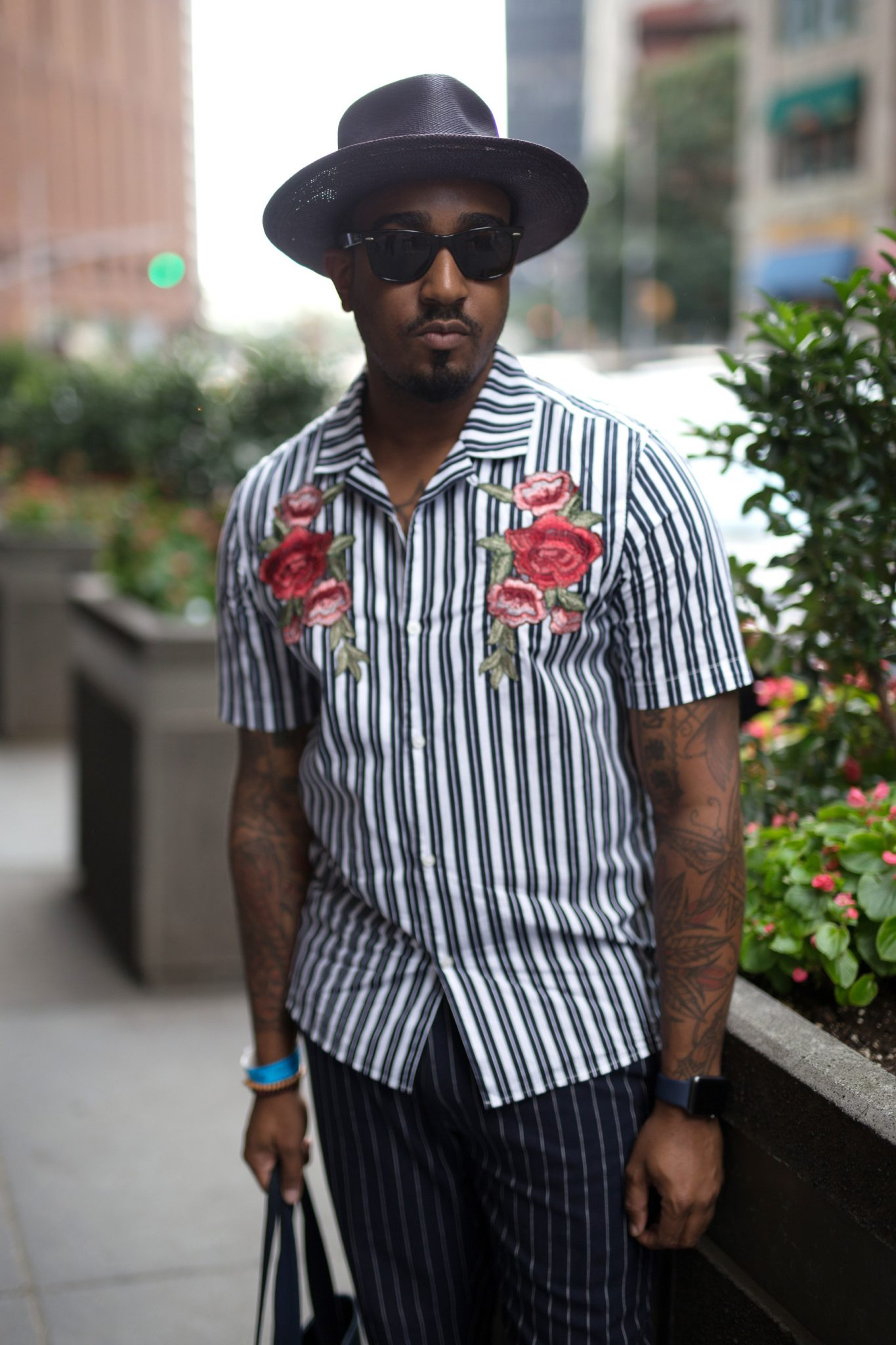 Street Style-New York Men's Fashion Week SS18-1