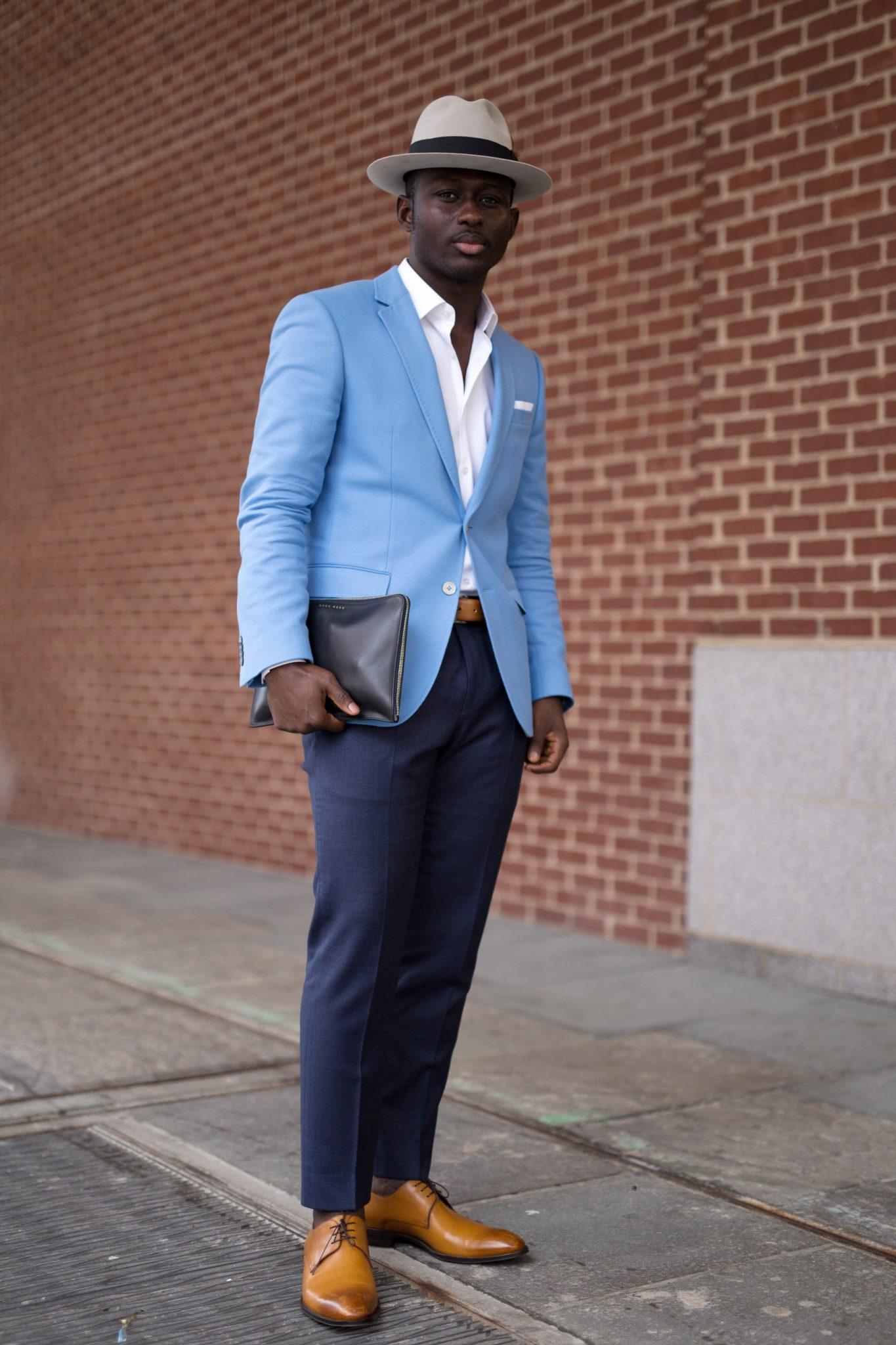 Street Style-New York Men's Fashion Week SS18-4