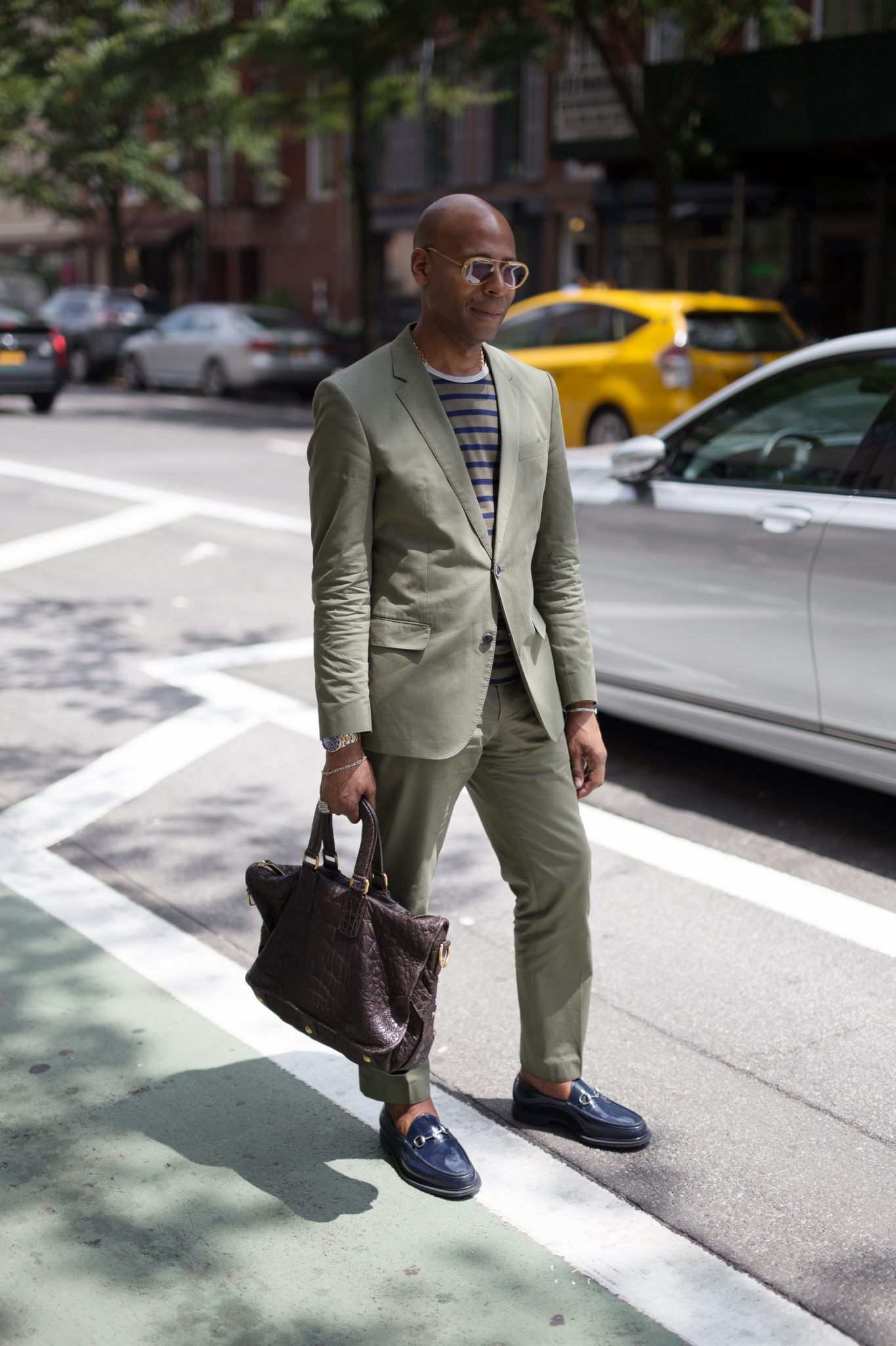 Street Style-New York Men's Fashion Week SS18-8