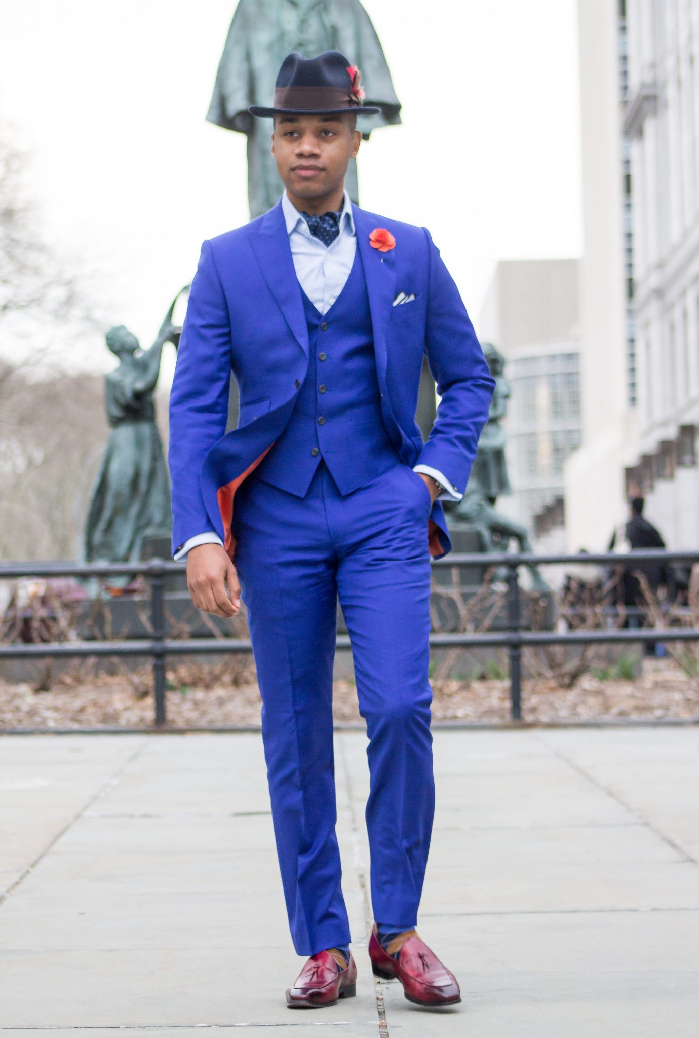 Tyron Cutner-Well Dressed Academy-Young Entrepreneur Spotlight-2