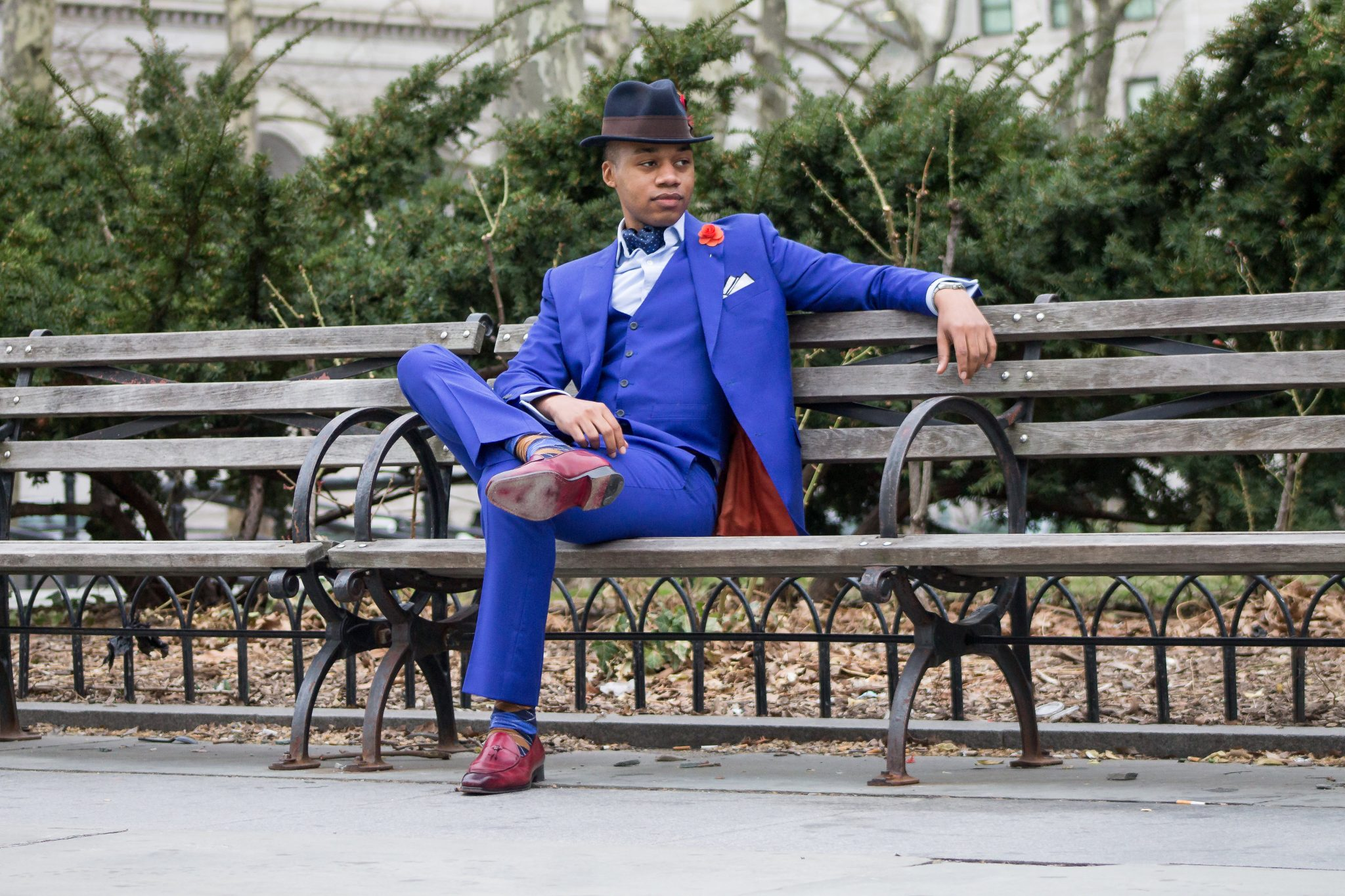 Young Entrepreneur Spotlight: Tyron Cutner of Well Dressed Academy
