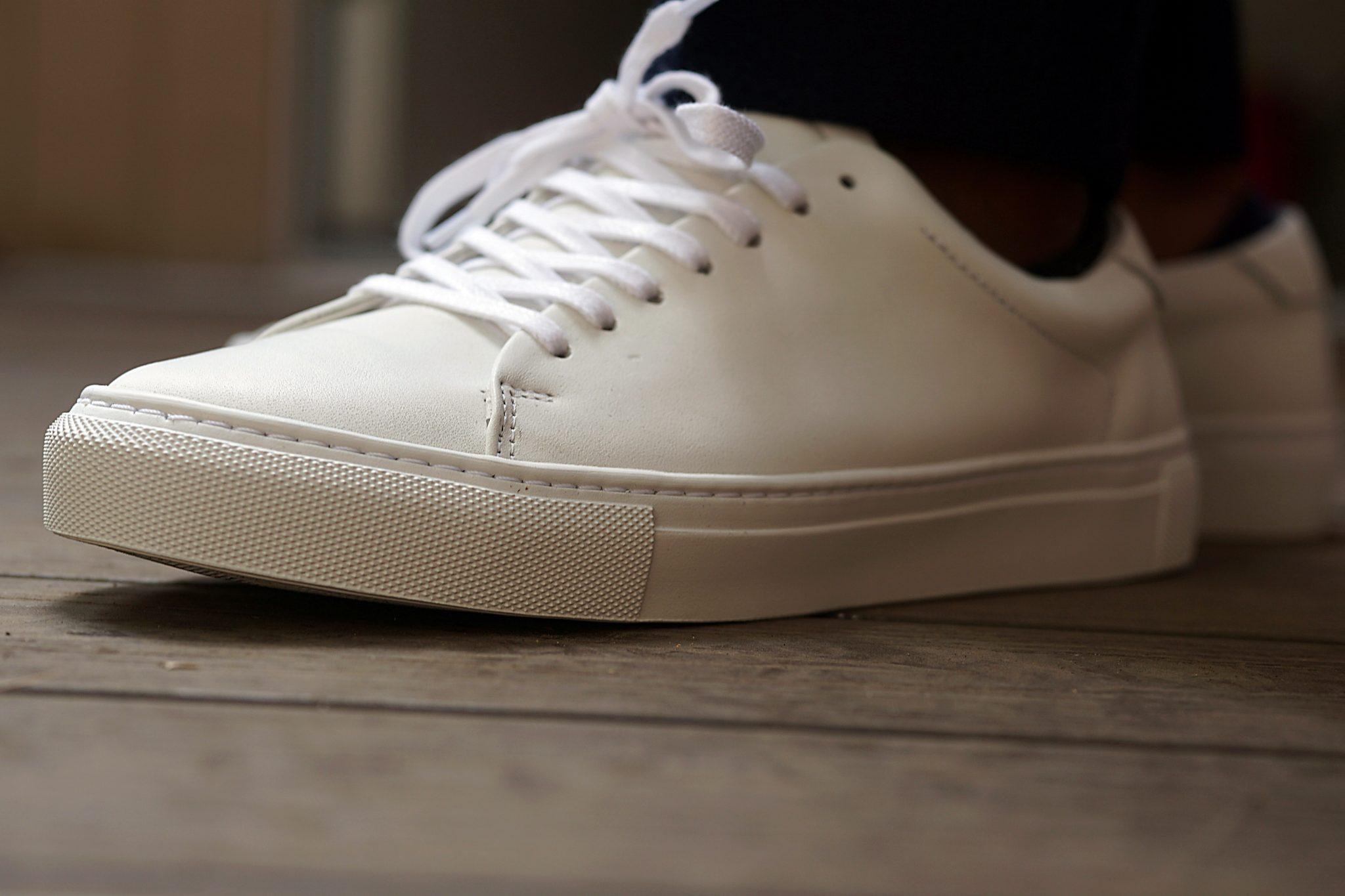 Beckett Simonon-Reid-low-top-sneaker-white-leather-2